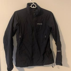 Patagonia Windbreaker Type Jacket Size XS